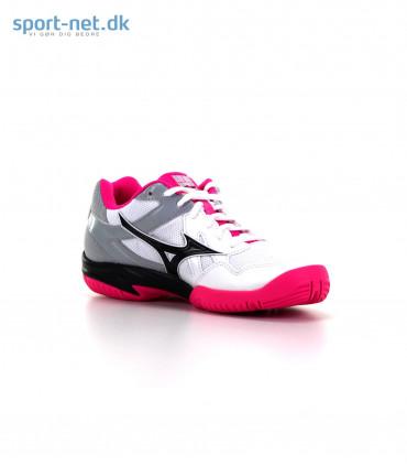 Usense Badmintonsensor pink app1