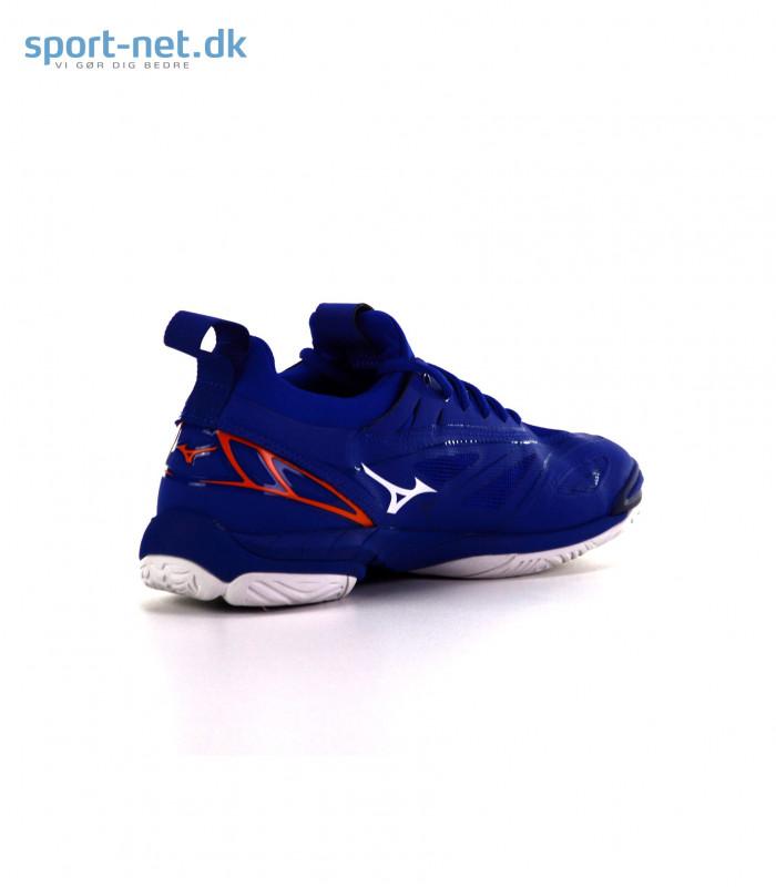 Yonex Aerus 2 blå