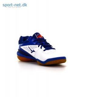 Nike 651379-100 Academy SS hvid
