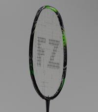 Forza badmintonketcher