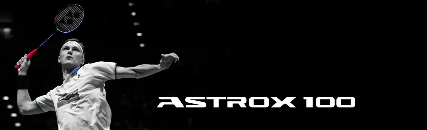 Astrox 100